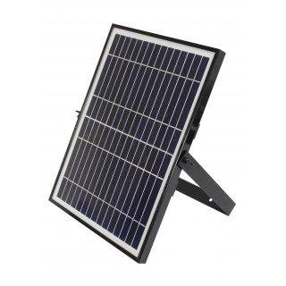 ARGOS Zubehör - Solar Panel ink. Akku 10W
