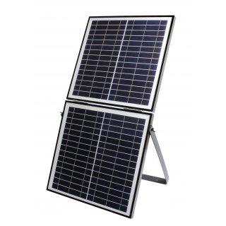 ARGOS Zubehör - Solar Panel ink. Akku 30W